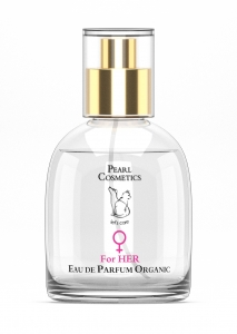 "Perfumy Organiczne ""For Her"""